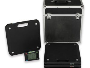 DynoRoad + ProForm Scales Combi Pack