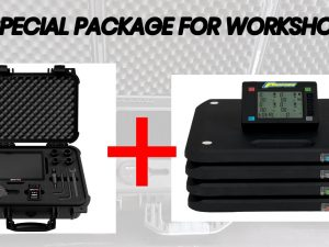 DynoPro + ProForm Scales Combi Pack